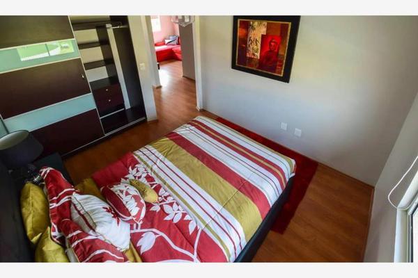 Foto de casa en venta en sn , real castell, tecámac, méxico, 20155807 No. 11
