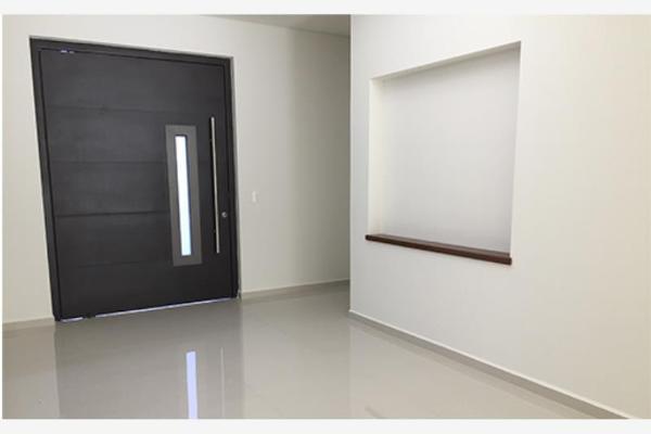 Foto de casa en venta en s/n , real de valle alto 1er. sector, monterrey, nuevo león, 9959604 No. 05