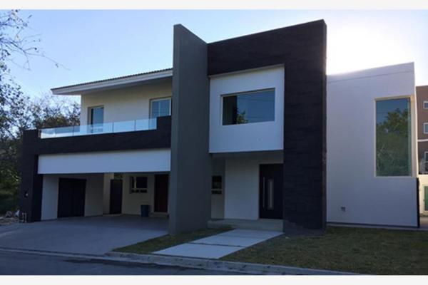 Foto de casa en venta en s/n , real de valle alto 1er. sector, monterrey, nuevo león, 9959604 No. 06