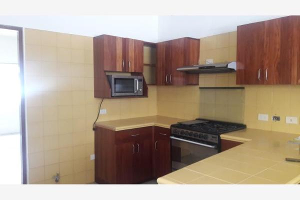 Foto de casa en venta en s/n , real de valle alto 1er. sector, monterrey, nuevo león, 9965740 No. 12