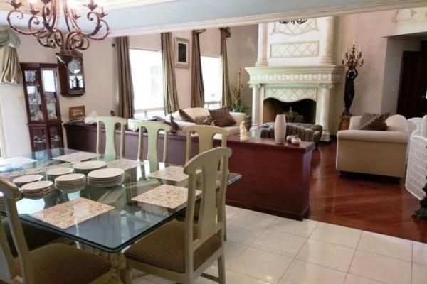 Foto de casa en venta en s/n , real de valle alto 1er. sector, monterrey, nuevo león, 9976474 No. 06
