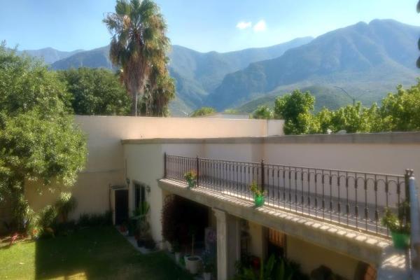 Foto de casa en venta en s/n , real de valle alto 1er. sector, monterrey, nuevo león, 9976474 No. 09