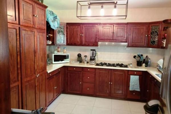 Foto de casa en venta en s/n , real de valle alto 1er. sector, monterrey, nuevo león, 9976474 No. 20