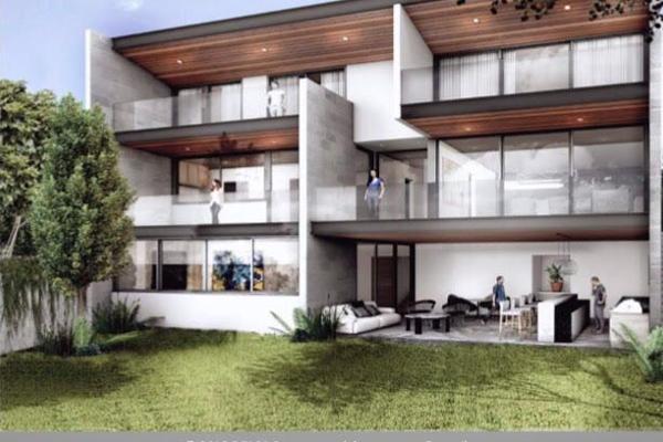Foto de casa en venta en s/n , real de valle alto 3er sector, monterrey, nuevo león, 13745180 No. 02