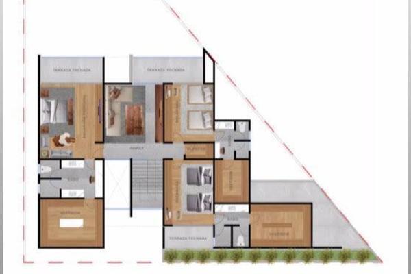 Foto de casa en venta en s/n , real de valle alto 3er sector, monterrey, nuevo león, 13745180 No. 05