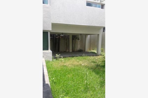 Foto de casa en venta en s/n , real de valle alto 3er sector, monterrey, nuevo león, 9965740 No. 14