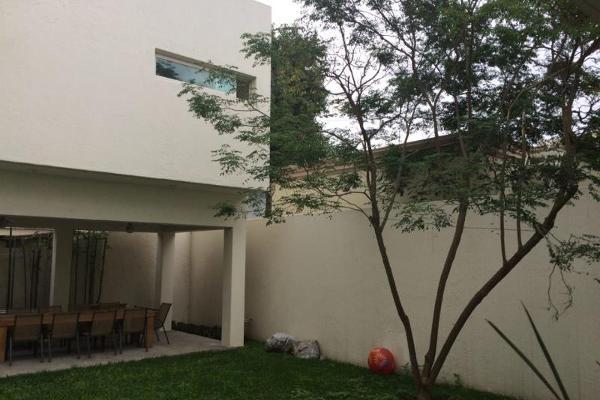 Foto de casa en venta en s/n , real de valle alto 3er sector, monterrey, nuevo león, 9965740 No. 20