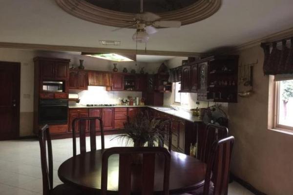 Foto de casa en venta en s/n , real de valle alto 3er sector, monterrey, nuevo león, 9976474 No. 11