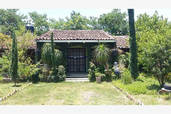 Foto de casa en renta en s/n , real del bosque, tuxtla guti?rrez, chiapas, 5667832 No. 01