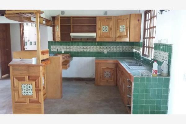 Foto de casa en renta en s/n , real del bosque, tuxtla guti?rrez, chiapas, 5667832 No. 04
