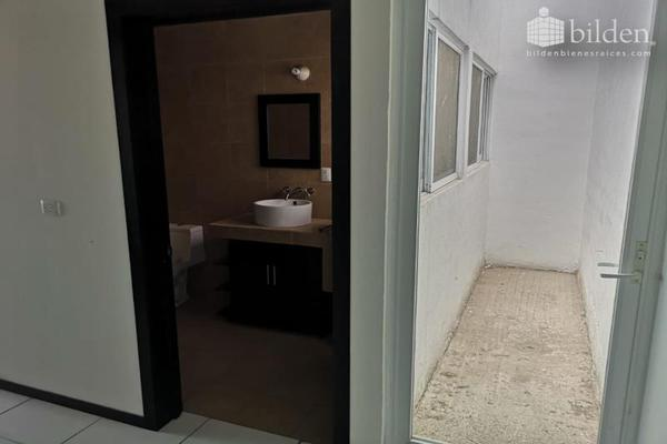 Foto de casa en venta en s/n , real del mezquital, durango, durango, 5950306 No. 12