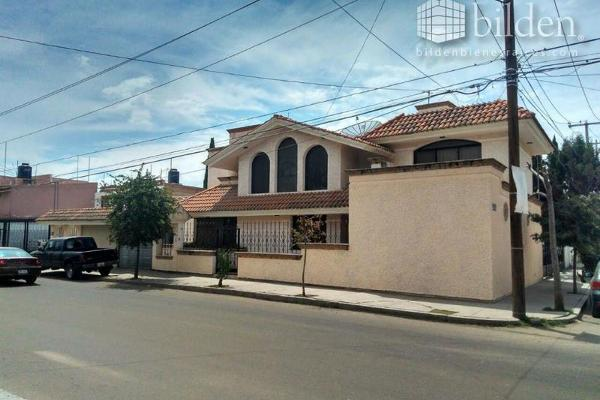 Foto de casa en venta en s/n , real del mezquital, durango, durango, 9962329 No. 01