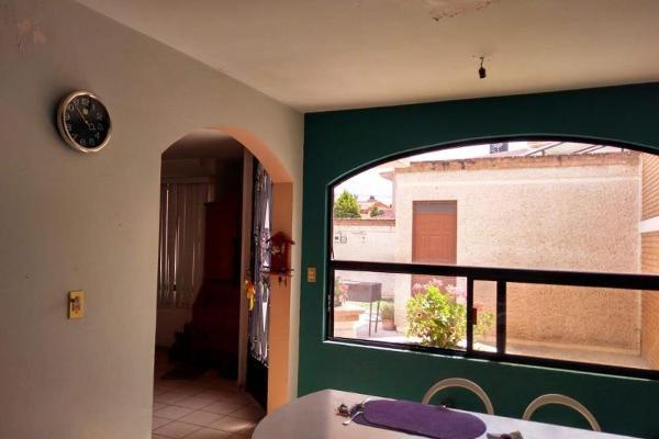 Foto de casa en venta en s/n , real del mezquital, durango, durango, 9962329 No. 10