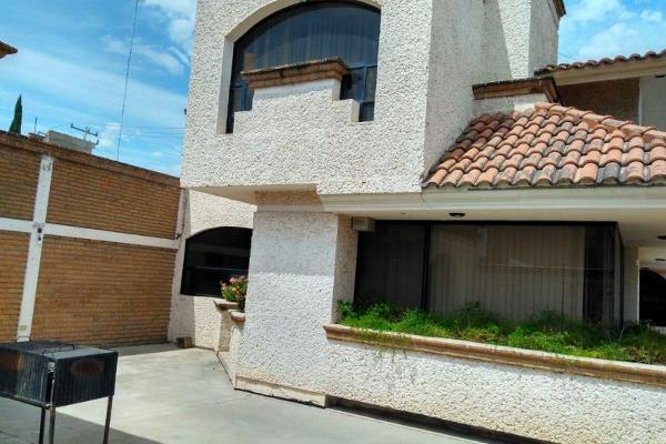 Foto de casa en venta en s/n , real del mezquital, durango, durango, 9962329 No. 15