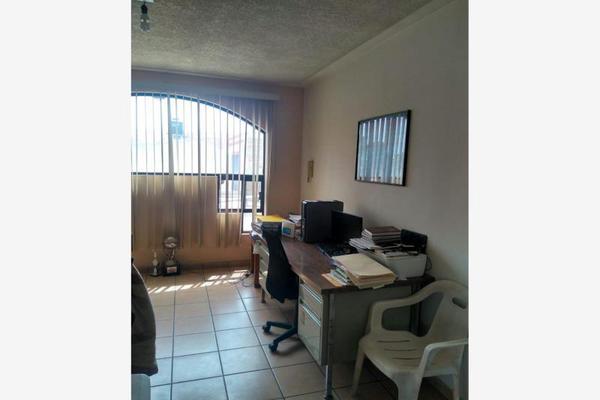 Foto de casa en venta en s/n , real del mezquital, durango, durango, 9962329 No. 18
