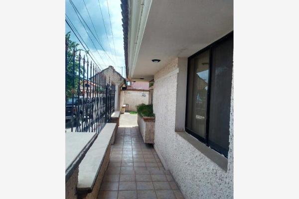 Foto de casa en venta en s/n , real del mezquital, durango, durango, 9962329 No. 19