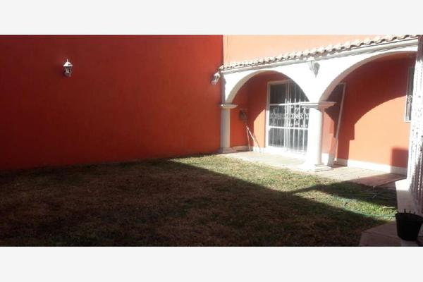 Foto de casa en venta en s/n , real del mezquital, durango, durango, 9971139 No. 09