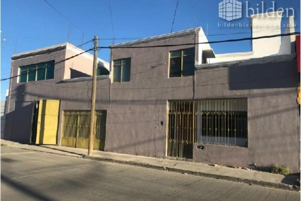 Foto de casa en venta en s/n , real del mezquital, durango, durango, 9978616 No. 01