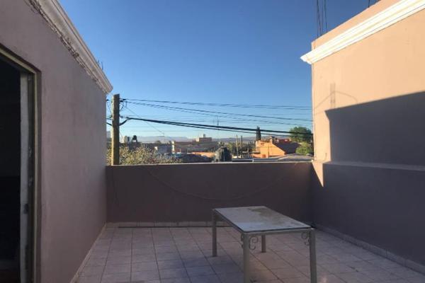 Foto de casa en venta en s/n , real del mezquital, durango, durango, 9978616 No. 12