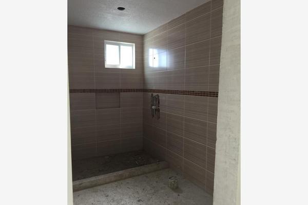 Foto de casa en venta en s/n , real del mezquital, durango, durango, 9988132 No. 17
