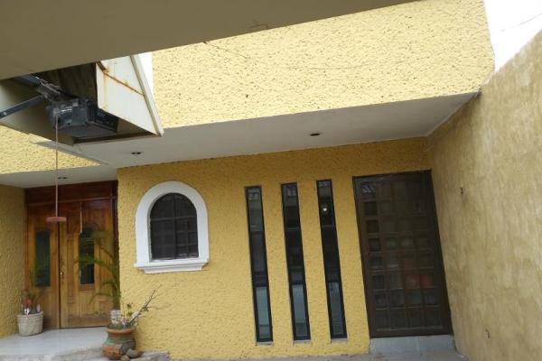 Foto de casa en venta en s/n , real del mezquital, durango, durango, 9989055 No. 02