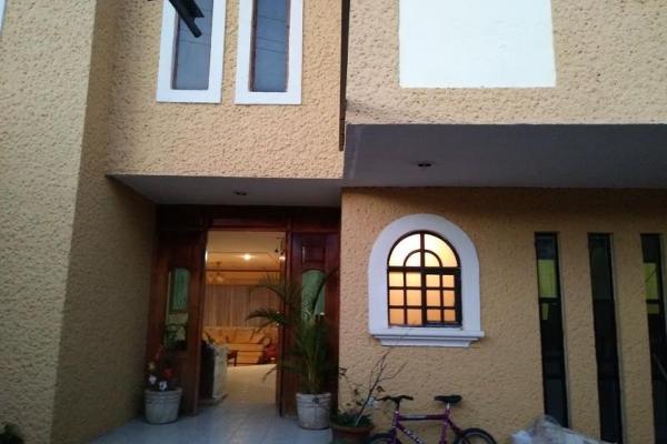 Foto de casa en venta en s/n , real del mezquital, durango, durango, 9989055 No. 04