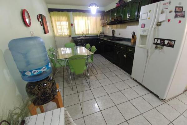 Foto de casa en venta en s/n , real del mezquital, durango, durango, 9989055 No. 08