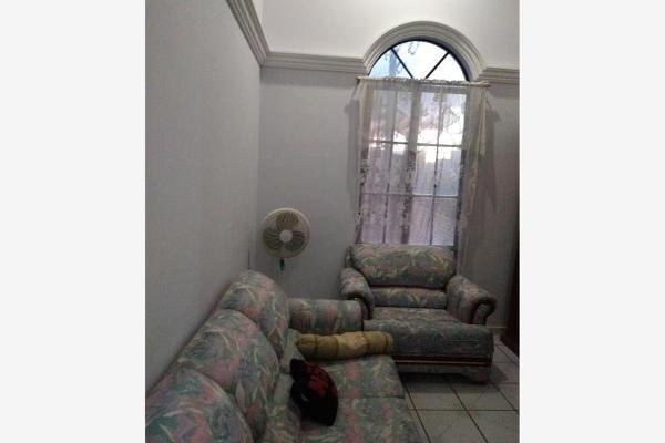 Foto de casa en venta en s/n , real del mezquital, durango, durango, 9989055 No. 10