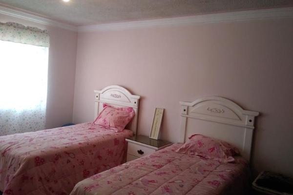 Foto de casa en venta en s/n , real del mezquital, durango, durango, 9989055 No. 13
