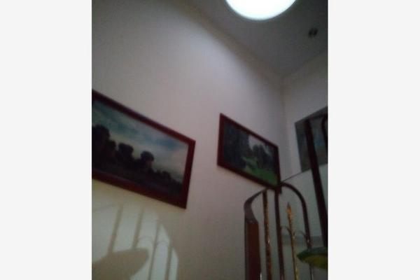 Foto de casa en venta en s/n , real del mezquital, durango, durango, 9989055 No. 16