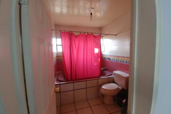 Foto de casa en venta en s/n , real del mezquital, durango, durango, 9989055 No. 18