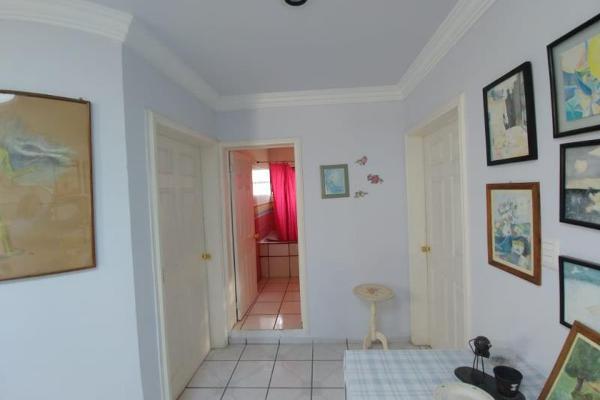 Foto de casa en venta en s/n , real del mezquital, durango, durango, 9989055 No. 19
