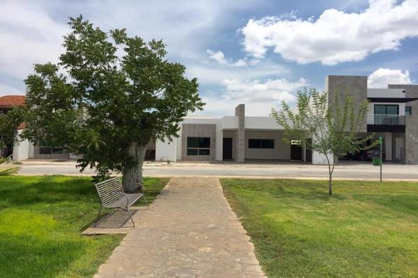 Foto de casa en venta en s/n , real del nogalar, torreón, coahuila de zaragoza, 5952209 No. 01