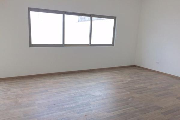 Foto de casa en venta en s/n , real del nogalar, torreón, coahuila de zaragoza, 5952209 No. 06