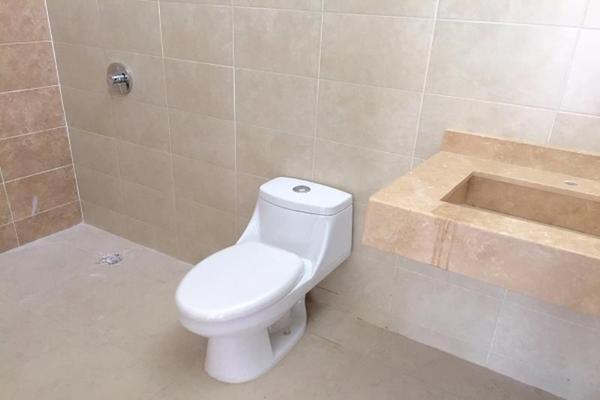 Foto de casa en venta en s/n , real del nogalar, torreón, coahuila de zaragoza, 5952209 No. 13