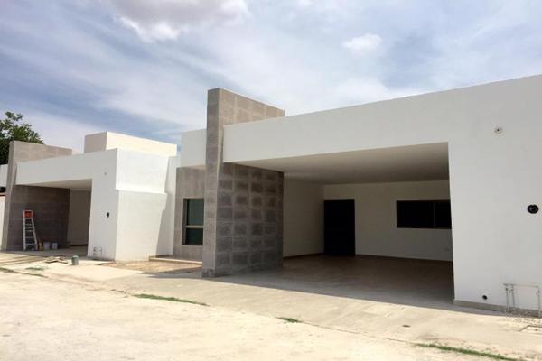 Foto de casa en venta en s/n , real del nogalar, torreón, coahuila de zaragoza, 5952209 No. 18