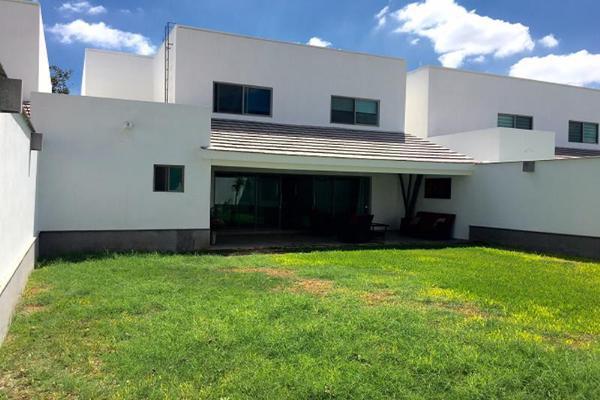 Foto de casa en venta en s/n , real del nogalar, torreón, coahuila de zaragoza, 5952364 No. 02