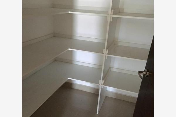 Foto de casa en venta en s/n , real del nogalar, torreón, coahuila de zaragoza, 5952364 No. 10