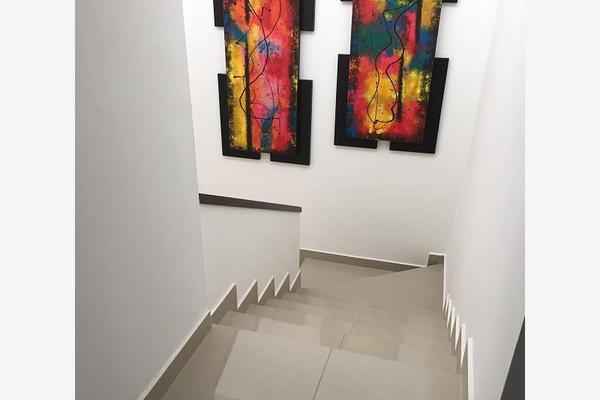 Foto de casa en venta en s/n , real del nogalar, torreón, coahuila de zaragoza, 5952364 No. 20