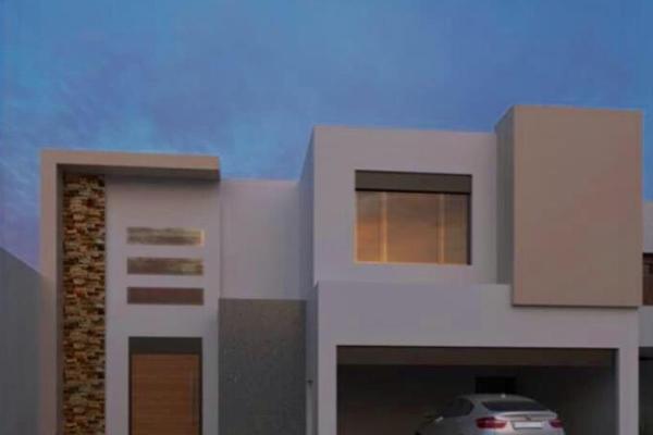 Foto de casa en venta en s/n , real del nogalar, torreón, coahuila de zaragoza, 5953255 No. 02