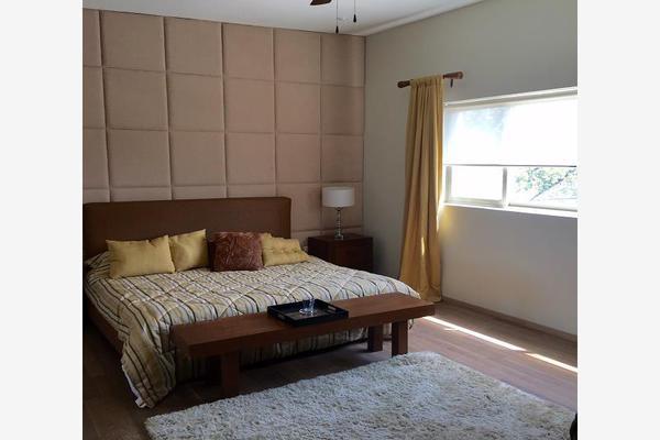Foto de casa en venta en s/n , real del nogalar, torreón, coahuila de zaragoza, 5953305 No. 05
