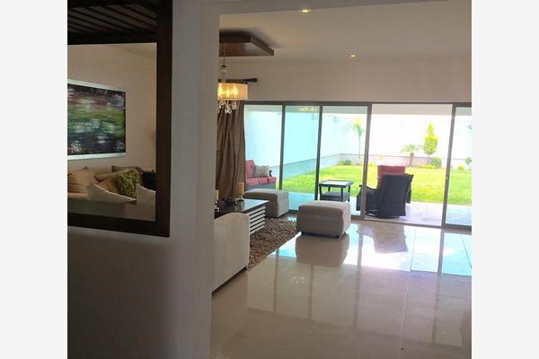 Foto de casa en venta en s/n , real del nogalar, torreón, coahuila de zaragoza, 5953305 No. 07