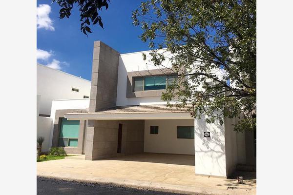 Foto de casa en venta en s/n , real del nogalar, torreón, coahuila de zaragoza, 5953305 No. 10