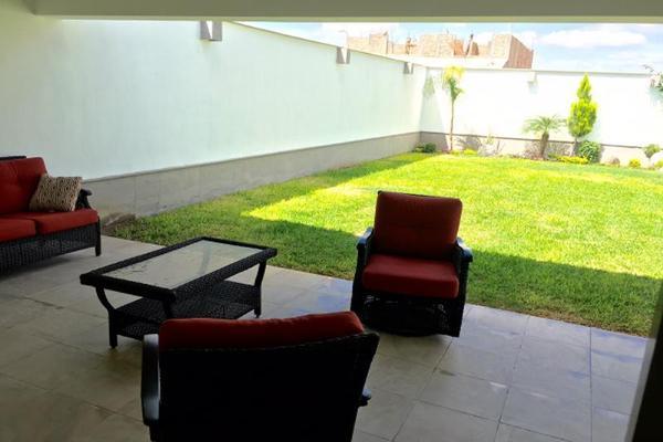 Foto de casa en venta en s/n , real del nogalar, torreón, coahuila de zaragoza, 5953305 No. 13
