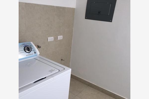 Foto de casa en venta en s/n , real del nogalar, torreón, coahuila de zaragoza, 5953305 No. 18