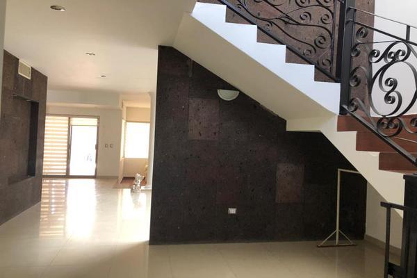 Foto de casa en venta en s/n , real del nogalar, torreón, coahuila de zaragoza, 9995341 No. 01
