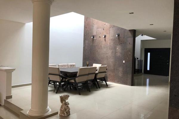 Foto de casa en venta en s/n , real del nogalar, torreón, coahuila de zaragoza, 9995341 No. 04