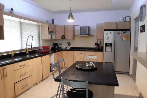 Foto de casa en venta en s/n , real del nogalar, torreón, coahuila de zaragoza, 9995341 No. 07