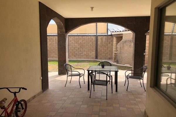 Foto de casa en venta en s/n , real del nogalar, torreón, coahuila de zaragoza, 9995341 No. 09