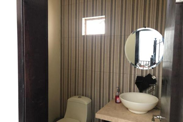 Foto de casa en venta en s/n , real del nogalar, torreón, coahuila de zaragoza, 9995341 No. 10